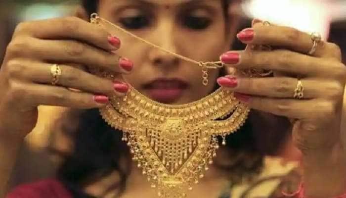Gold Price Today: સોનામાં સામાન્ય તો ચાંદીના ભાવમાં મોટો ઘટાડો, જાણો નવી કિંમત