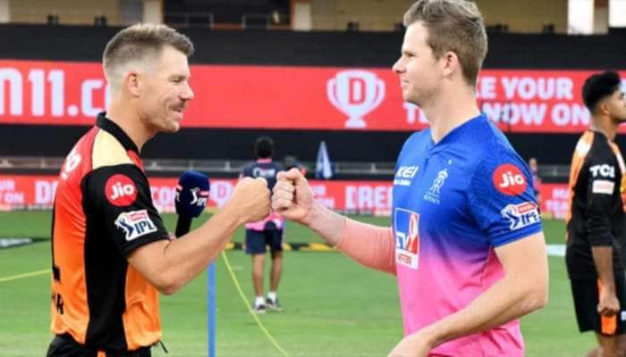 Covid 19 ઇફેક્ટ: IPL ને મધ્યમાં છોડી Australia પરત ફરી શકે છે Warner અને Smith
