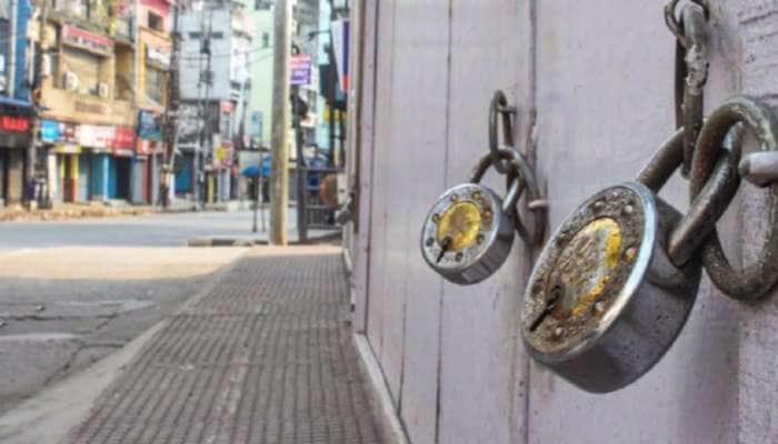 Lockdown, નાઈટ કર્ફ્યૂથી તૂટી વેપારીઓની કમર, 25 દિવસોમાં 5 લાખ કરોડનું નુકસાન