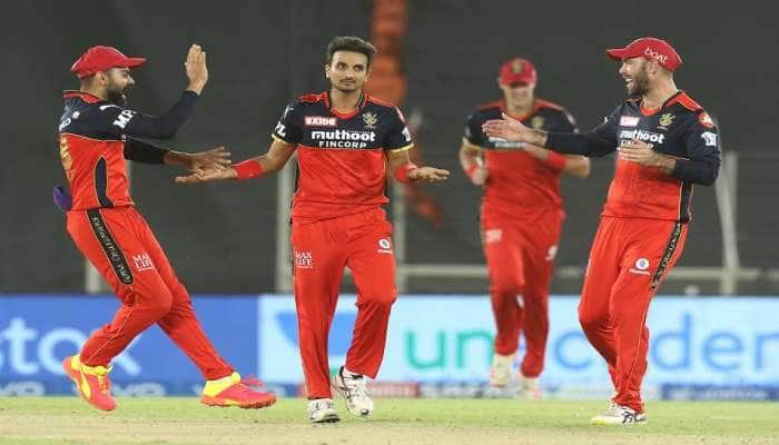 IPL 2021: પંત-હેટમાયરની મહેનત પાણીમાં, આરસીબીએ રોમાંચક મેચમાં દિલ્હીને 1 રને હરાવ્યું