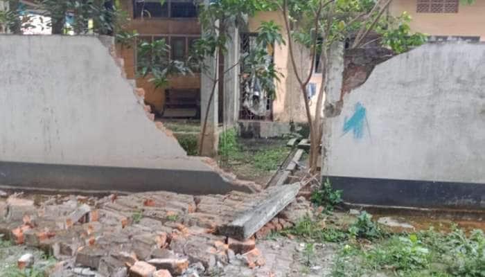 Earthquake: અસમમાં 6.4ની તીવ્રતાના ભૂંકપ, સમગ્ર પૂર્વોત્તર હચમચી ઉઠ્યું, લોકોમાં દહેશતનો માહોલ