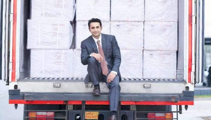 Adar Poonawalla Security : ધમકીઓ બાદ સીરમના CEO અદાર પૂનાવાલાને સરકારે આપી 'Y' શ્રેણીની સુરક્ષા