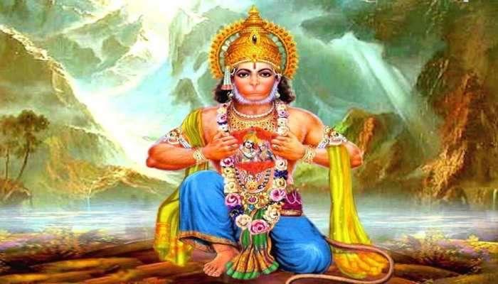 Vastu Tips: જીવનમાં પ્રગતિ અને સુખ જોઈએ છે? તો જાણી લો ઘરમાં હનુમાનજીની કઈ તસવીર ક્યાં લગાવવી