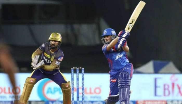 IPL 2021: Prithvi Shaw ની આંધીમાં ઉડ્યુ KKR, DC એ 7 વિકેટથી જીતી મેચ