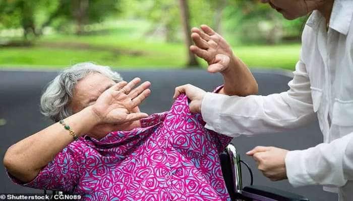 ઓક્સિજન માસ્ક મોઢે ડૂમો દઈને વોર્ડબોયે મહિલા દર્દી સાથે આચર્યું દુષ્કર્મ, માનવતા શર્મસાર કરતી ઘટના