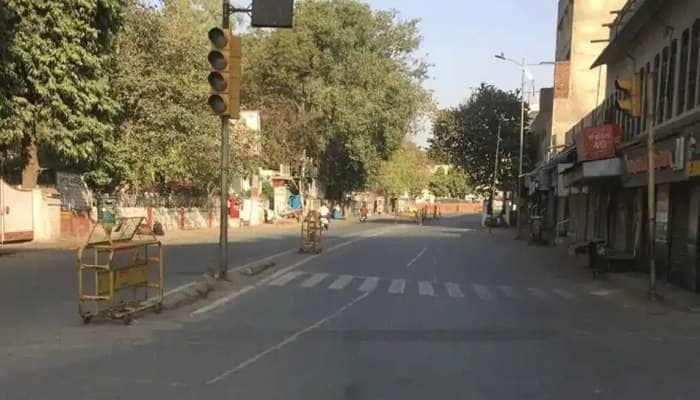 Haryana Lockdown: ખટ્ટર સરકારનો મોટો નિર્ણય, 9 જિલ્લામાં લૉકડાઉનની જાહેરાત