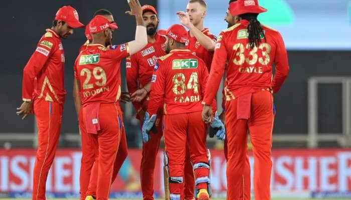 IPL 2021: પંજાબ કિંગ્સનું શાનદાર પ્રદર્શન, બેંગલોરને 34 રને પરાજય આપ્યો
