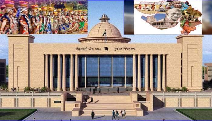 61મો સ્થાપના દિવસઃ જ્યાં જ્યાં વસે એક ગુજરાતી ત્યાં ત્યાં સદાકાળ ગુજરાત, જાણો ઈતિહાસ અને વર્તમાન