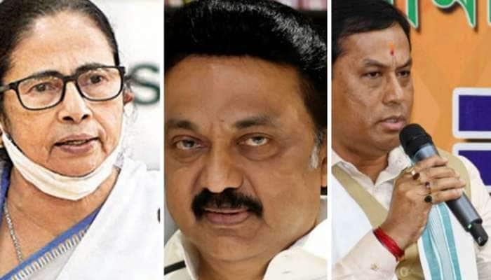 5 States Election Result Live: બંગાળમાં TMC ની બલ્લે બલ્લે, તમિલનાડુમાં DMK નો ડંકો, અસમમાં BJP ની વાપસી