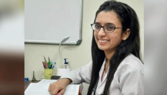 Surat ના 26 વર્ષયી ફ્રન્ટલાઈન વોરિયર્સે આપી કોરોનાને મ્હાત, 10 દિવસમાં સ્વસ્થ થઈ ફરજ પર થયા હાજર