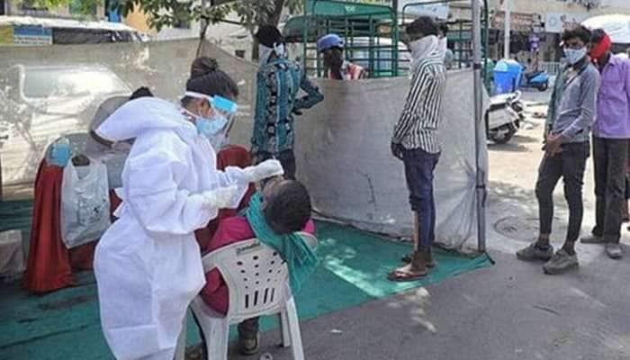 Gujarat: શહેરમાં ઘટી રહ્યું છે કોરોનાનું સંક્રમણ, હોસ્પિટલમાં લાઇનો ઘટી, સુરતમાં સ્મશાનો ખાલીખમ