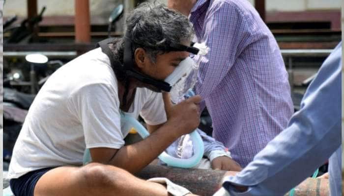 Karnataka: ઓક્સિજન ન મળવાના કારણે 24 દર્દી મોતને ભેટ્યા, રાહુલ ગાંધીએ કહ્યું- આ મોત કે હત્યા?