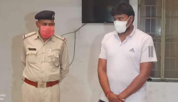 રામોલમાં ઝઘડાની અદાવતમાં પોલીસ બની મચાવ્યો આતંક, ધાબે સુતા યુવકનું કર્યું અપહરણ