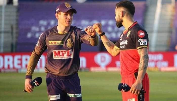 IPL 2021: આઈપીએલ પણ વાયરસની ઝપેટમાં, કોલકાતાની ટીમના બે ખેલાડી કોરોના પોઝિટિવ, KKR-RCB વચ્ચેની આજની મેચ રદ