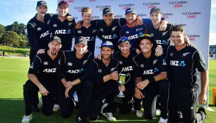 ICC ODI Rankings: ન્યૂઝીલેન્ડ બની નંબર-1 ટીમ, ભારત, ઈંગ્લેન્ડને થયું મોટુ નુકસાન