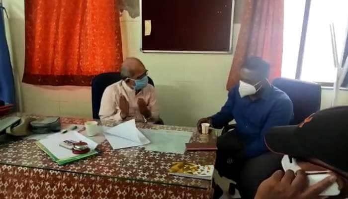 અમદાવાદ જિલ્લામાં સ્થાનિક કક્ષાએ કોવિડના દર્દીઓ માટે વધારાના બેડની કરાશે વ્યવસ્થા