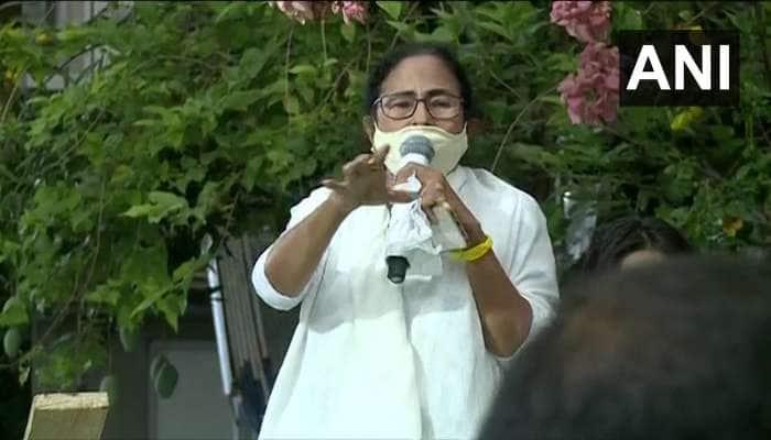 Bengal Result: જીત બાદ પણ ટકરાવ યથાવત? દીદી બોલ્યા- પ્રથમવાર પીએમે ફોન નથી કર્યો