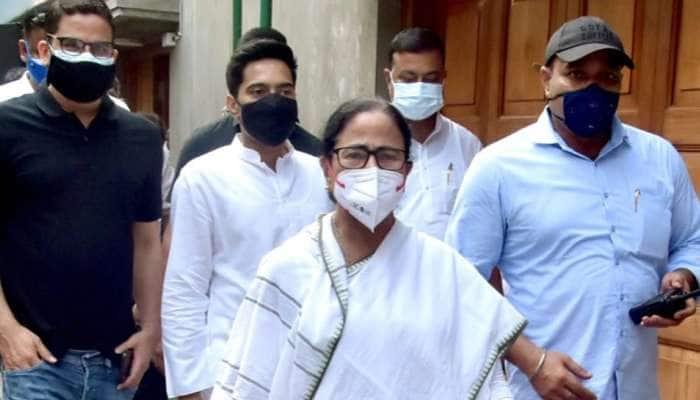 West Bengal: હિંસા બાદ BJP સાંસદની ચેતવણી- 'TMC સાંસદો અને CM એ દિલ્હી પણ આવવાનું છે'