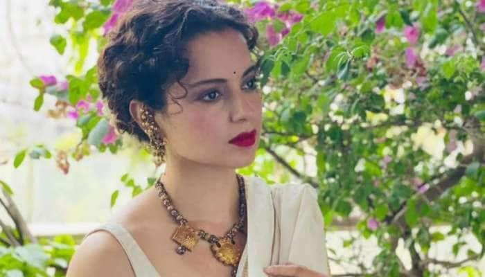 Kangana Ranaut ની ટ્વિટર પરથી કાયમ માટે થઈ છૂટ્ટી, જાણો શું છે મામલો