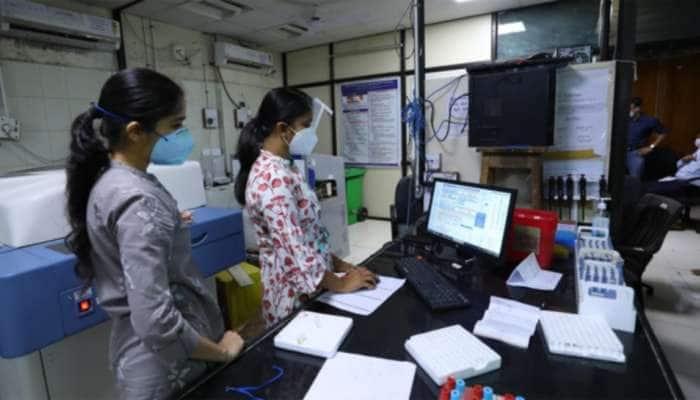 Surat: નવી સિવિલના બાયોકેમેસ્ટ્રી ડિપાર્ટમેન્ટની સરાહનીય કામગીરી, અંદાજિત 3.50 લાખ જેટલા કરાયા રિપોર્ટ