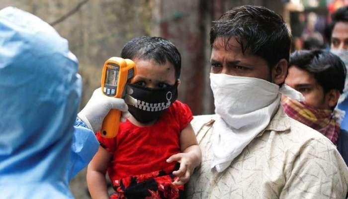 Coronavirus Third Wave will be dangerous for children