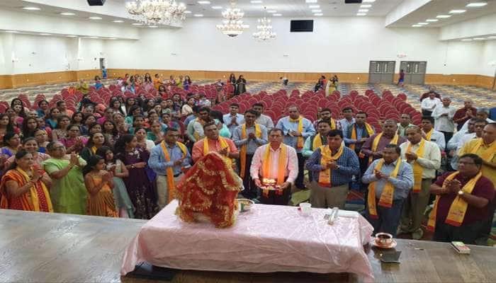 પાટીદારોની મજબૂત સંસ્થા કોરોના સંકટમાં આવી ગુજરાતની વ્હારે, અમેરિકાથી મોકલી મદદ