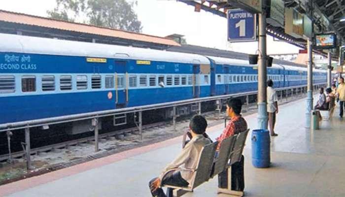Railway Update: આવતીકાલથી અમદાવાદથી હાવડા વચ્ચે દોડશે સુપરફાસ્ટ વિશેષ ટ્રેન