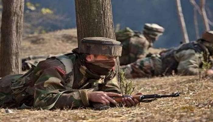 Jammu Kashmir: સુરક્ષાદળોને મોટી સફળતા, અથડામણમાં 3 આતંકીનો ખાતમો, એક આતંકીએ કર્યું સરન્ડર