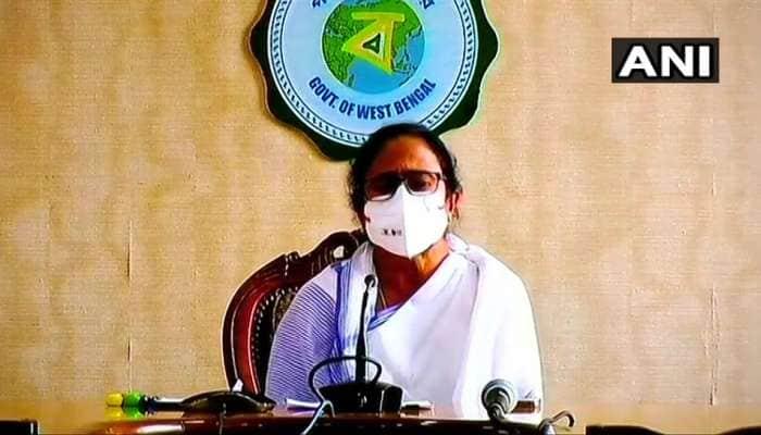 Violence In Bengal: હિંસા પર મમતા બેનર્જી બોલ્યા- હાર સ્વીકારે ભાજપ, મૃતકો માટે કરી વળતરની જાહેરાત