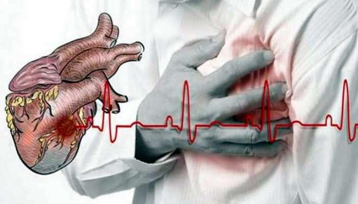 COVID-19 થી સાજા થયેલા લોકોમાં Heart Attack નો ખતરો, આ લક્ષણ જોવા મળે તો તત્કાલ કરાવો ચેકઅપ