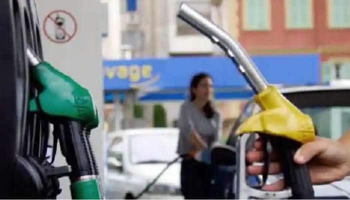 Petrol Diesel Price: ચૂંટણી પૂરી થયા બાદ સતત ચોથા દિવસે પેટ્રોલ-ડીઝલના ભાવમાં વધારો