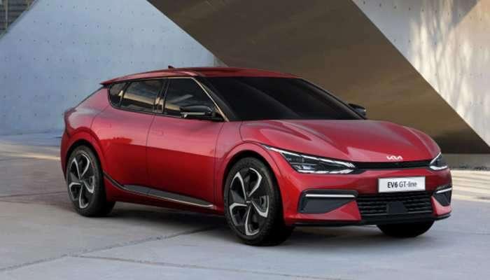 Speed ના શોખીનો માટે Supercar: 3.5 સેકંડમાં પકડી લેશે 100 કિ.મી.ની સ્પીડ, માત્ર 18 મિનિટમાં થઈ જશે ચાર્જ