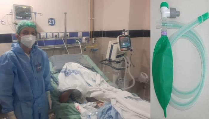 રાજકોટ સિવિલમાં બેન્ઝ સર્કિટથી 50 દર્દીઓ થયા સાજા, દર્દીઓ માટે આશીર્વાદરૂપ