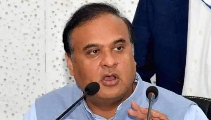 પૂર્વોત્તરમાં BJPના 'ચાણક્ય'ને મળી અસમના CMની કમાન, જાણો કોણ છે હિમંત બિસ્વા સરમા