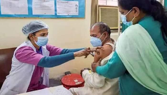 Corona Vaccination: દેશમાં અત્યાર સુધી 17 કરોડ રસીના ડોઝ આપવામાં આવ્યા, છેલ્લા 24 કલાકમાં 20 લાખ લોકોને લાગી રસી