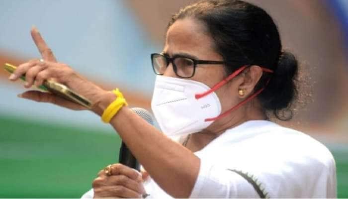 Bengal: સોમવારે CM મમતાના મંત્રી લેશે શપથ, લિસ્ટમાં પૂર્વ ક્રિકેટર મનોજ તિવારી અને પૂર્વ IPS કબીરનું પણ નામ