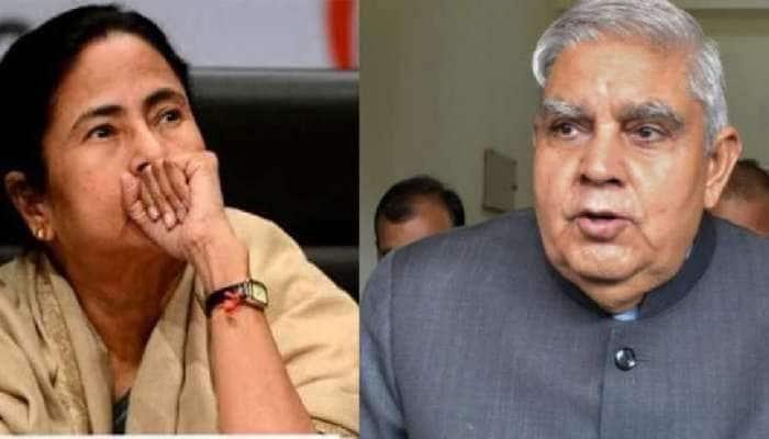 Bengal: TMC ના ચાર નેતાઓ વિરુદ્ધ રાજ્યપાલે CBI કેસ ચલાવવાની મંજૂરી આપી, સોમવારે લેવાના છે શપથ