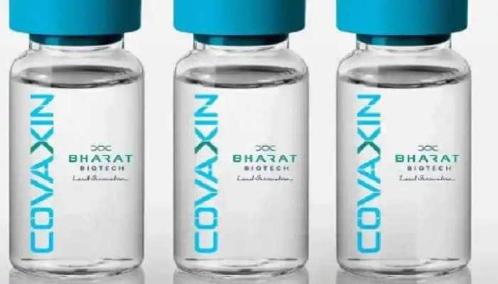 Bharat Biotech એ 18 રાજ્યોને મોકલી Covaxin, કહ્યું- યથાવત રહેશે રસીકરણની પ્રક્રિયા
