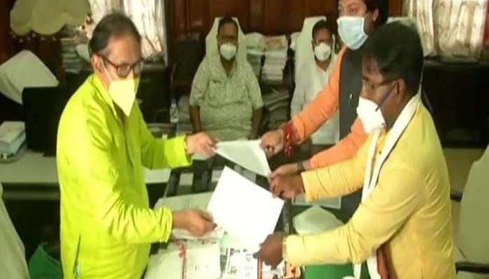West Bengal: બંગાળમાં ભાજપના બે ધારાસભ્યોએ આપ્યા રાજીનામા, આપ્યું આ કારણ