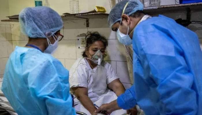 અમદાવાદ સિવિલમાં મ્યુકોરમાઇકોસીસના આટલા દર્દીઓ લઇ રહ્યા છે સારવાર, 30 દર્દીઓના થઇ ચૂક્યા છે મોત