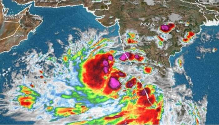 વાવાઝોડું વેરાવળથી 670 કિમી દૂર, પણ ગુજરાતમાં તેની અસર શરૂ થઈ ગઈ