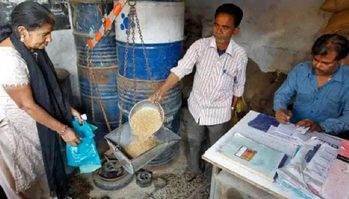 કેન્દ્રનો રાજ્યોને નિર્દેશ- દરરોજ મોડે સુધી ખુલી રહે રાશનની દુકાન, ગરીબોને મળે ફ્રી અનાજ
