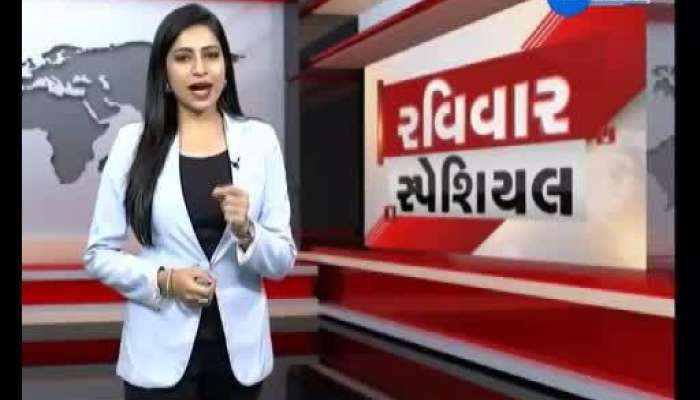 Sunday Special: Tauktae Cyclone Away From Gujarat