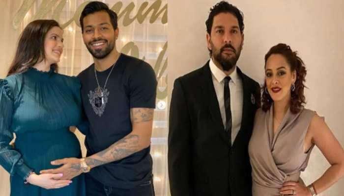 Bollywood ની આ 5 એક્ટ્રેસનું ક્રિકેટર્સ સાથે લગ્ન બાદ ખતમ થઈ ગયું કરિયર