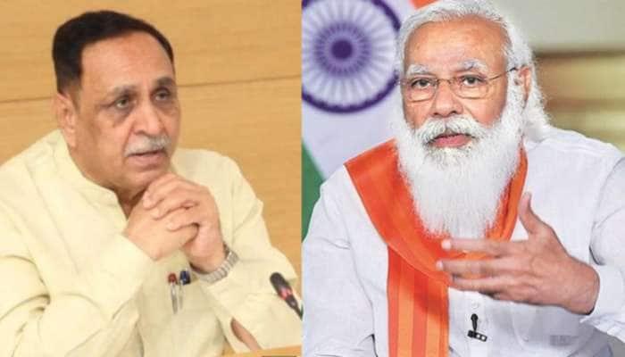 PM મોદીએ ગુજરાતની સ્થિતિ અંગે CM સાથે કરી ચર્ચા, વાવાઝોડા મામલે કહી આ વાત