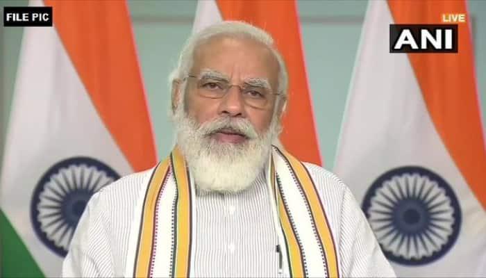 PM મોદીએ કોવિડ-19 પર દેશના ડોક્ટરો સાથે કરી વાત, તેમના સૂચનો અનુભવો જાણ્યા
