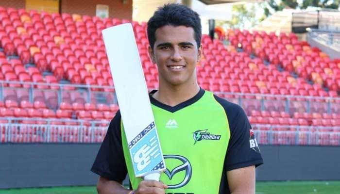 વેસ્ટ ઈન્ડિઝ પ્રવાસ માટે ઓસ્ટ્રેલિયાની ટીમ જાહેર, ભારતીય મૂળના આ ખેલાડીને મળી તક, પિતા છે ટેક્સી ડ્રાઇવર