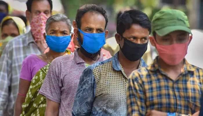 Maharashtra માં મ્યુકોરમાઇકોસિસનો કહેર, અત્યાર સુધી 1500 લોકો સંક્રમિત, 90ના મોત