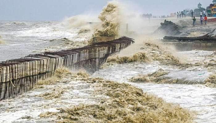 Tauktae બાદ હવે 'Cyclone Yaas' મચાવી શકે છે તબાહી, હવામાન વિભાગે જાહેર કર્યું એલર્ટ
