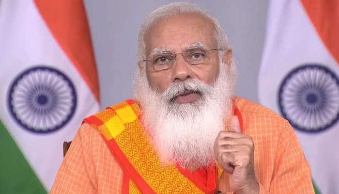 Coronavirus: ડોક્ટર્સ સાથે વાત કરતા ખુબ ભાવુક થયા PM Modi, જાણો શું કહ્યું?